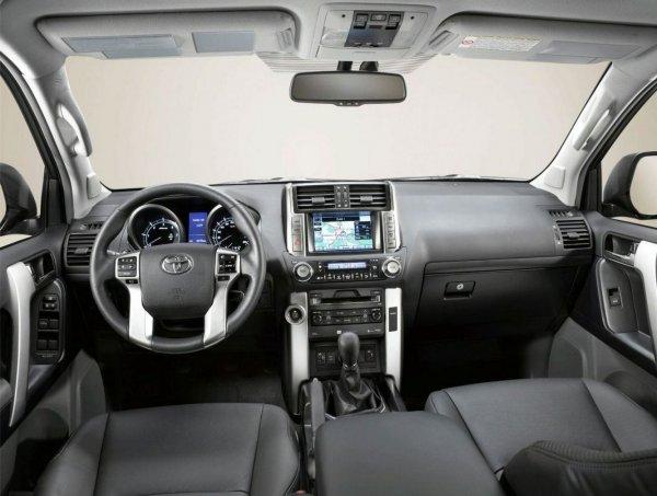 «Это был поголовный косяк»: Почему не едет и дизельный Toyota Land Cruiser Prado