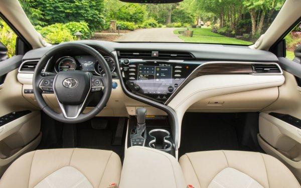 Думали «попадос», но не тут-то было: Разбираем тонкости эксплуатации Toyota Camry XV70