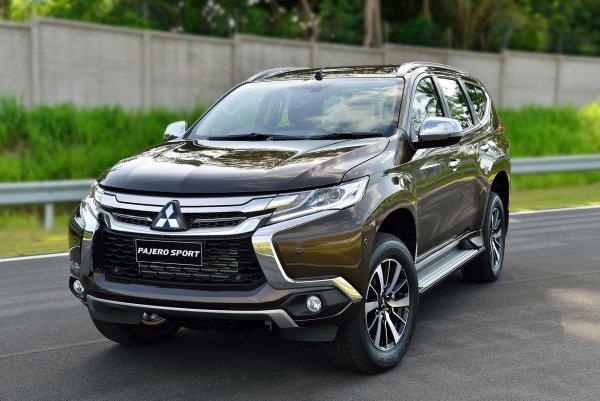 Haval H9 vs Mitsubishi Pajero Sport: Каким должен быть «реальный» внедорожник на каждый день