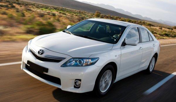 Муки выбора: Какой двигатель в Toyota Camry XV40 лучше