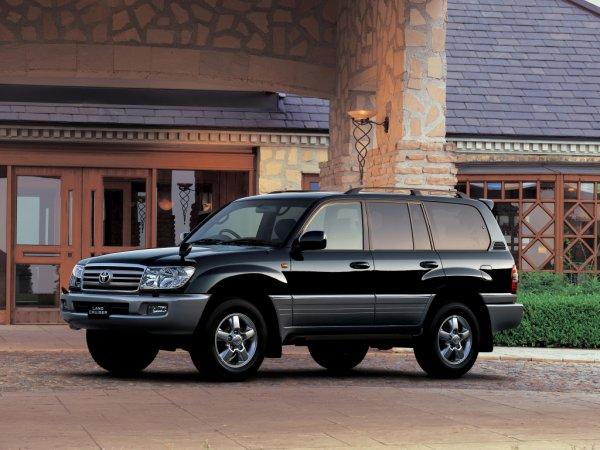 Старая школа уже не нужна? Что лучше взять: УАЗ «Патриот» с АКПП или Toyota Land Cruiser 100?
