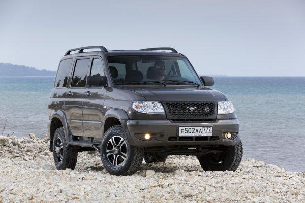 Пересел с УАЗ «Патриот» на Toyota Land Cruiser: Владелец разоткровенничался по поводу внедорожников