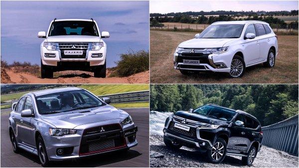 «Мы вам в 2020-м мозг через трубочку высосем»: Возобновление Pajero или возвращение Lancer — Чего ждут потребители от Mitsubishi Motors в Новом году