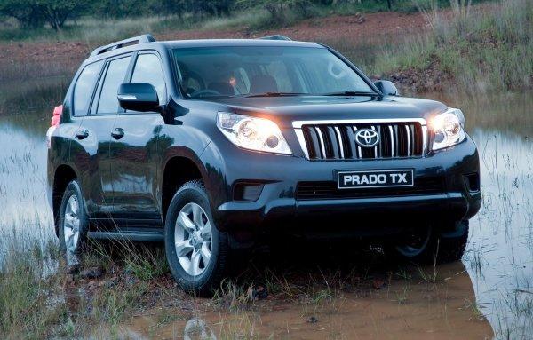И «Ниву» купить на сдачу: ТОП-5 SUV до 2 миллионов, которые можно взять вместо Toyota LC Prado 150