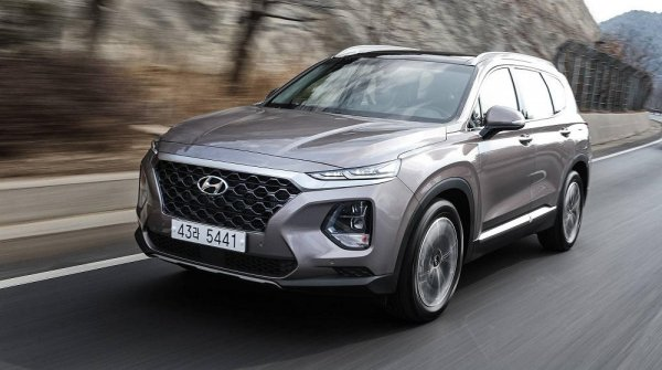 Чешский «мишка» vs «корейцы»: Чем Skoda Kodiaq хуже и лучше Hyundai Santa Fe и KIA Sorento Prime