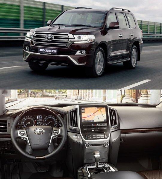 Поставит на колени только своих владельцев: Российские автомобилисты объяснили, почему «Русский Прадо» от УАЗ не станет «убийцей» Toyota Land Cruiser
