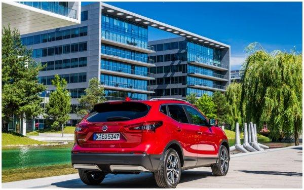 Дилеры Hyundai, Skoda и Mazda ждут выхода «заряженного» Nissan Qashqai: Creta, Karoq и СХ-5 готовятся стать «аутсайдерами»