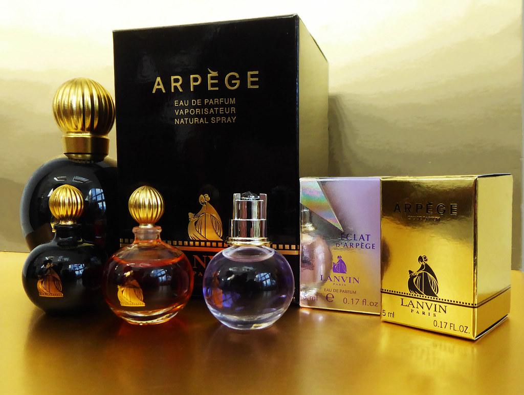 Арпеджио для Маргариты: от ноты ландыша до смородины