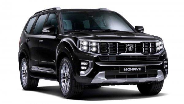Стиль против вечной класики: Почему лучше купить KIA Mohave вместо Toyota Land Cruiser Prado