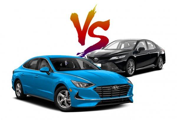 Не «премиум», но и без этого она круче Toyota Camry: За что полюбилась и чем бесит новая Hyundai Sonata – владельцы