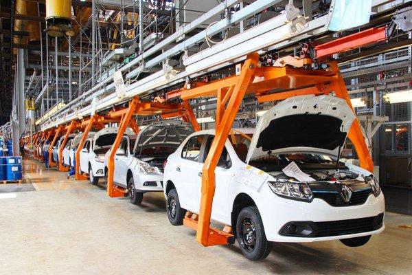 По причинческим технинам: «АвтоВАЗ» снова «стоит», остро нуждаясь в клиентах