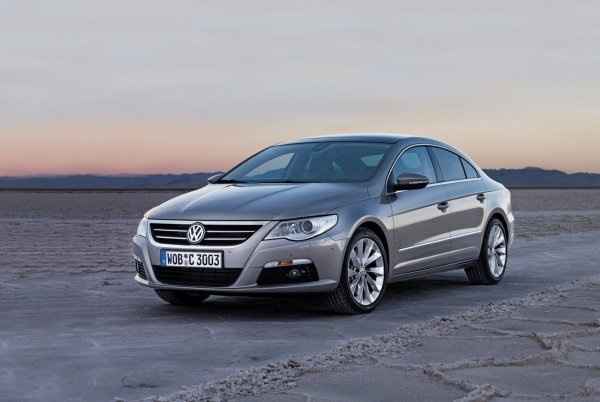 Жаль, что таких сейчас не выпускают: Volkswagen Passat CC как лучший премиум на российской «вторичке»