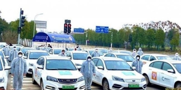 «Вот их в Россию – точно не надо»: Отечественные автомобилисты не хотят приезда «коронавирусного» кроссовера от Geely