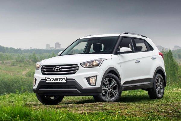 Hyundai Creta vs Geely Emgrand X7: В чем плюсы и минусы бюджетных паркетников