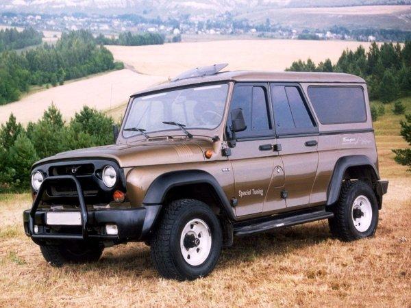 На конвейер его, и «японцы» сами убегут! Назван истинный «убийца» для Toyota Land Cruiser, и снова от УАЗ
