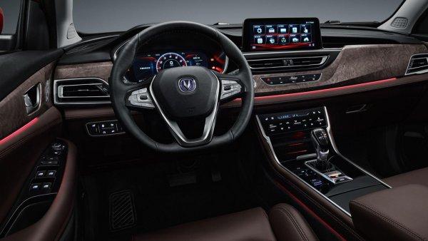 Kia Sportage и Toyota RAV4 в опасности: Новый Changan CS75 FL «взорвёт» российский рынок