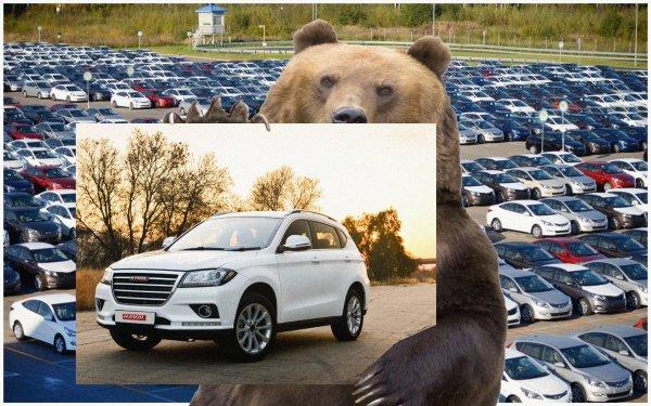 «Лицо подтянул», оснащение сменил, можно и «дёру дать»: Почему Haval H2 станет недоступным на российском рынке?