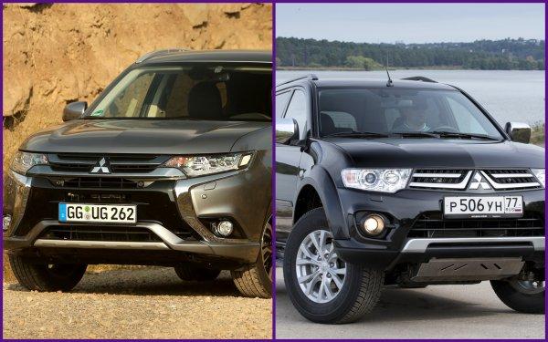 Названы 50 причин для установки «Алисы» в машину и покупки новых Mitsubishi Outlander или Mitsubishi Pajero Sport с «Яндекс.Авто»
