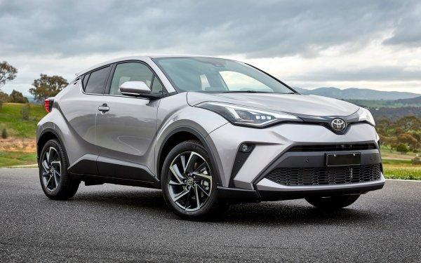 «Дорогая, я уменьшил Равчик!»: «Малютка» Toyota C-HR 2020 – не машина, а аттракцион невиданной щедрости