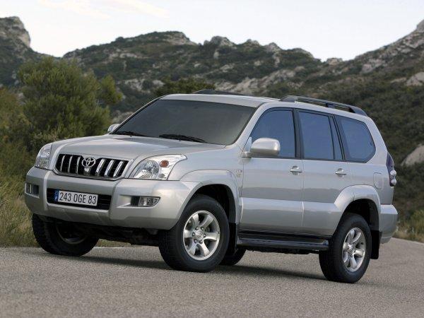 Так ли хорош подержанный «Прадик»? Какие проблемы доставит Toyota Land Cruiser Prado