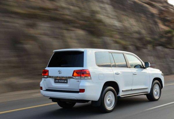 Легендарная надежность «Крузака» заканчивается на «расходниках»: Как правильно обслуживать дизельный Toyota Land Cruiser 200?