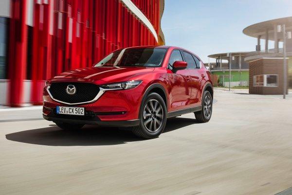 Автомобиль, у которого не «хромает» надежность: Почему россияне продолжают покупать подержанную Mazda CX-5 первой генерации
