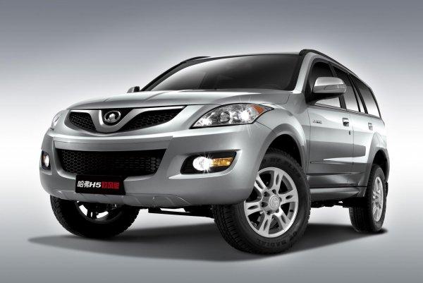 Для тех, кому надоел Hyundai Tucson: Чем намерен покорять россиян новый Haval H5