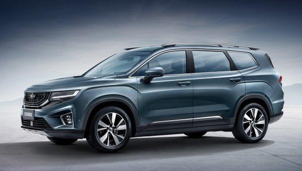 Важна не только привлекательность, но и надежность: Почему поклонники Mitsubishi Outlander не пересядут на новый Geely Hao Yue