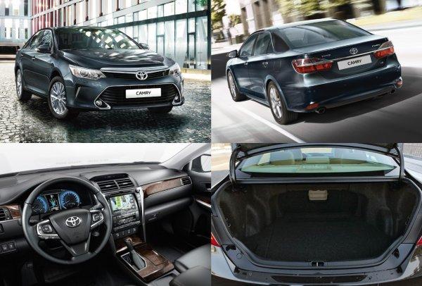 «Не хотите полинять на коробку – смотрите на тормоза»: Как купить Toyota Camry XV55 и «попасть» на 150 тысяч – владелец