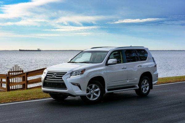 Пока смерть не разлучит нас: Почему подержанный Lexus стремительно рухнул в цене, а новый Toyota Land Cruiser 200 «подскочил»