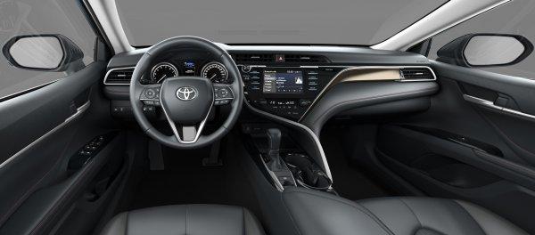 Самый быстрый седан среди «японцев»: Спецверсия Toyota Camry S-Edition преподнесла автолюбителям «сюрпризы»