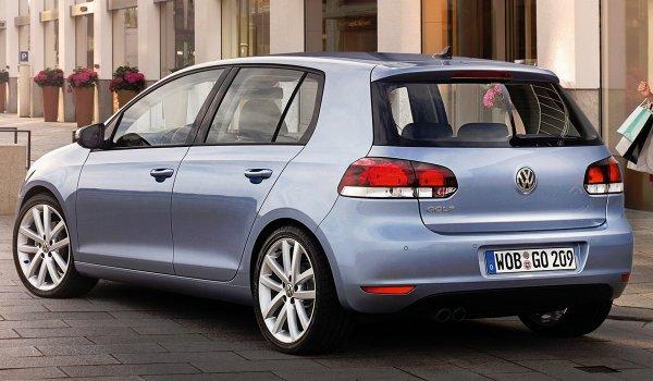 Подгулявший «эталон»: Как «стареет» Volkswagen Golf 6 и почему его не стоит брать на «вторичке»
