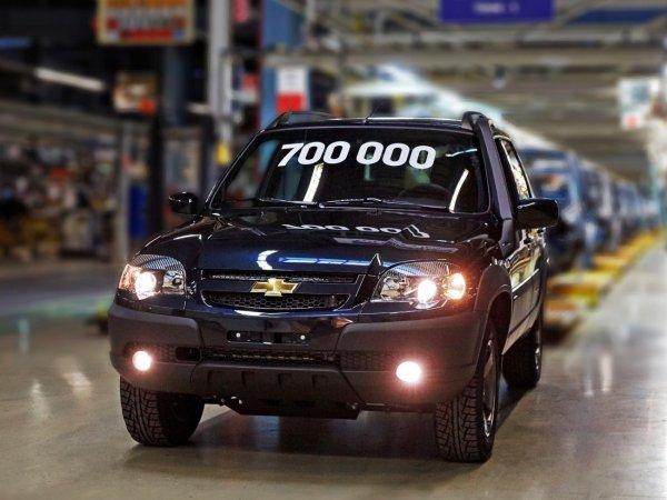 Даже «АвтоВАЗу» бывает стыдно? Российский бренд не «впустит» Chevrolet Niva на свой завод – ждём «переезда» на Renault