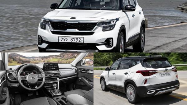 Пафосная «Крета»: О спорных моментах KIA Seltos 4WD с вариатором рассказал эксперт