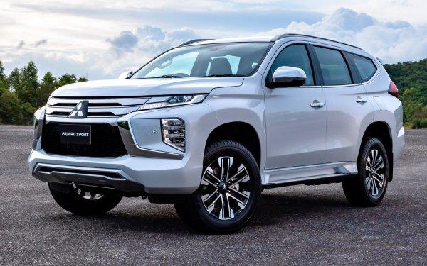 Где заканчивается асфальт – начинается внедорожник: Почему Mitsubishi Pajero Sport – настоящий дизельный «воитель»