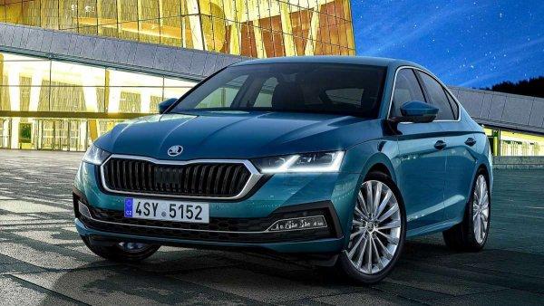 Низкобюджетный бизнес-класс по цене премиума: 3 миллиона рублей за новую Skoda Superb – настоящий чешский трэш