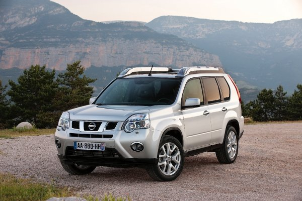 России не хватает рубанков: Почему на наш рынок стоит вернуть старый, «квадратный» Nissan X-Trail