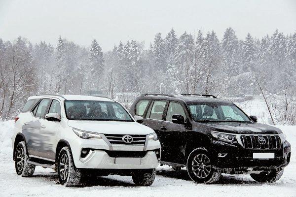 Хватит болеть «прадофилией»: Почему Toyota Fortuner — недооцененный рамник не хуже «Прадика»