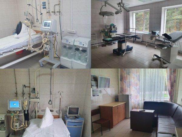 За пациентами с COVID-19 в Сосновом Бору установили онлайн-наблюдение