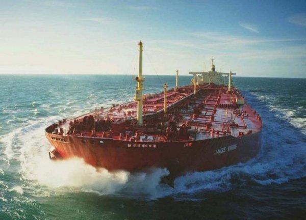 К берегам США прибыли судна с нефтью из Саудовской Аравии