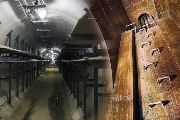Москвичам показали тоннели под реками города